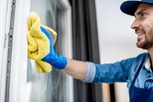 Spécialiste du lavage de vos vitres et verandas à Nantes